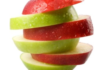 Prevent Apple Slices from Turning Brown