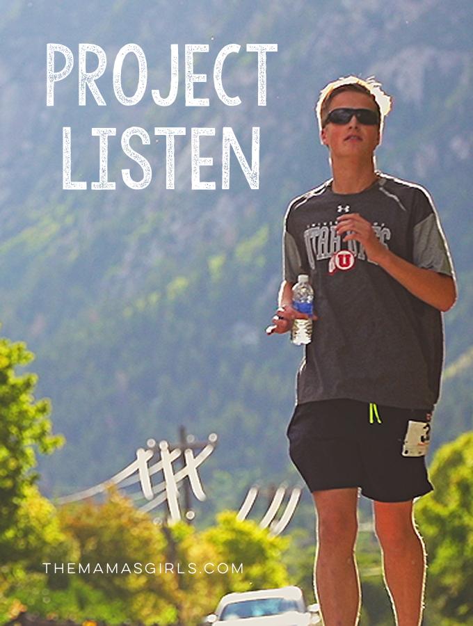 Project Listen
