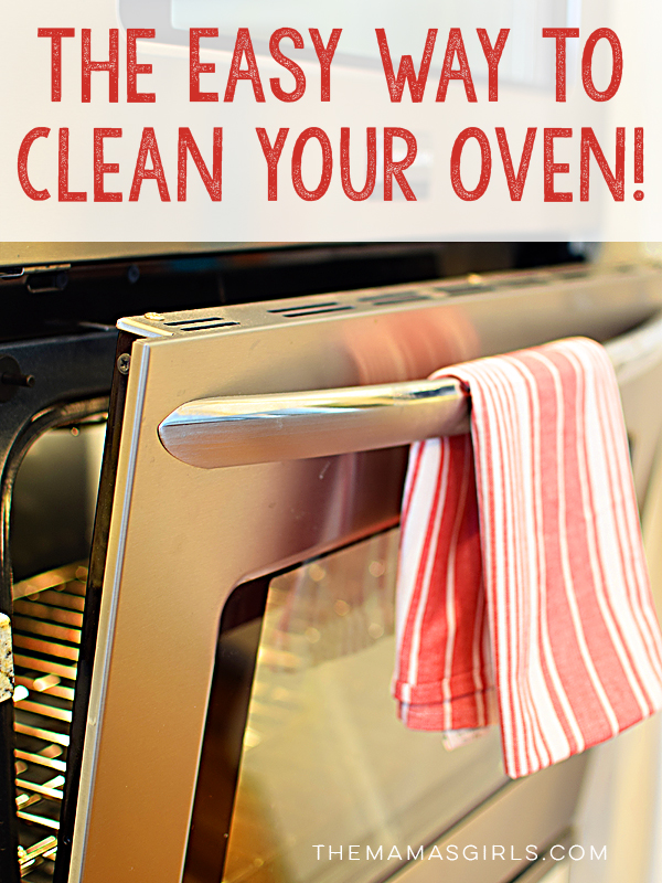 How Cleaning Your Oven Could Save the Day