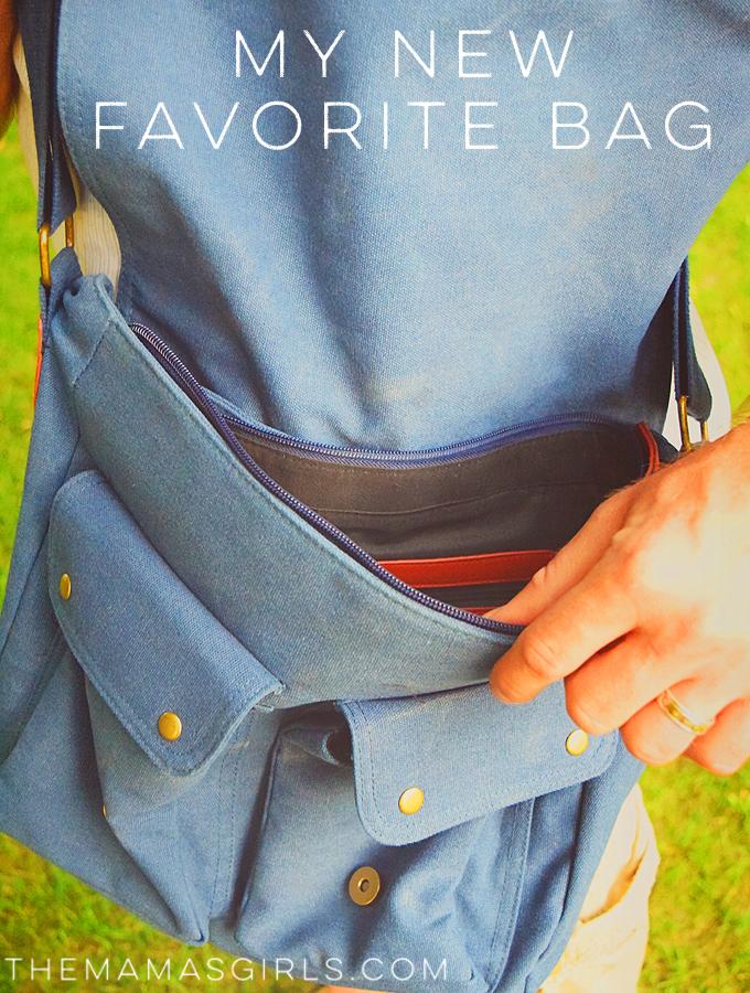 SKORCH Messenger Bag Review