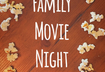 Friday Night Movie Night