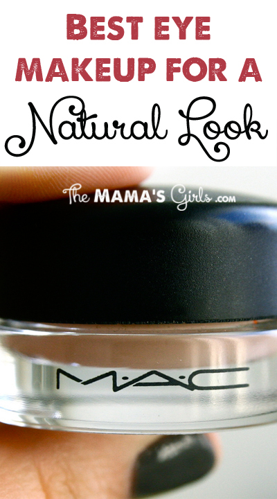 """The Best Eye Product for a """"Natural"""" Look"""