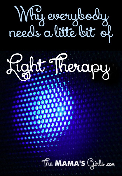 Light Therapy from Home