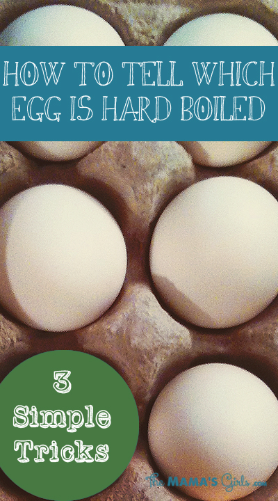 Tinted Hard Boiled Eggs