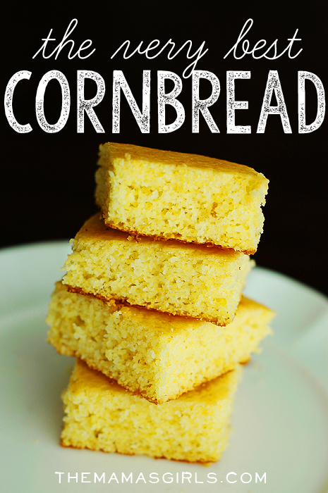 Best Cornbread EVER!