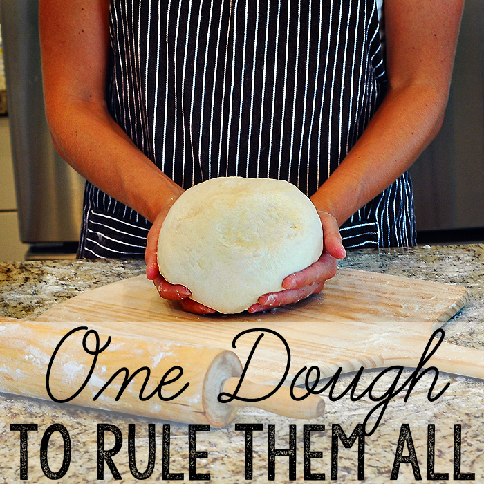 """""""One Dough To Rule Them All"""" Recipe Roundup"""