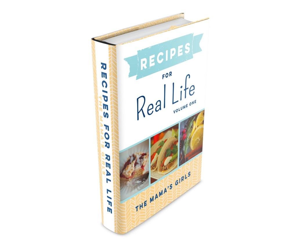 the mamas girls cookbook