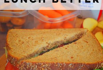 5 Ways to Make School Lunch Better