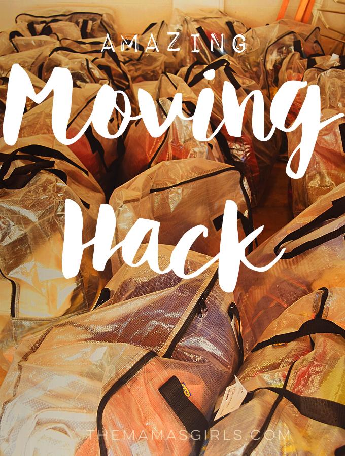 Moving Hack